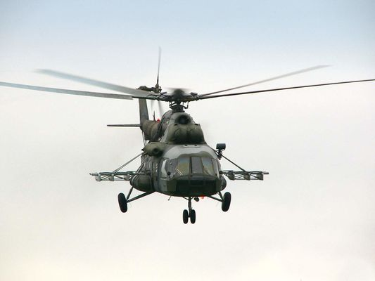 9868 Mil Mi-171Š