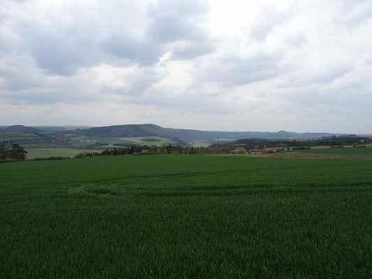 Cestou domů se ještě jednou podíváme do údolí Berounky.