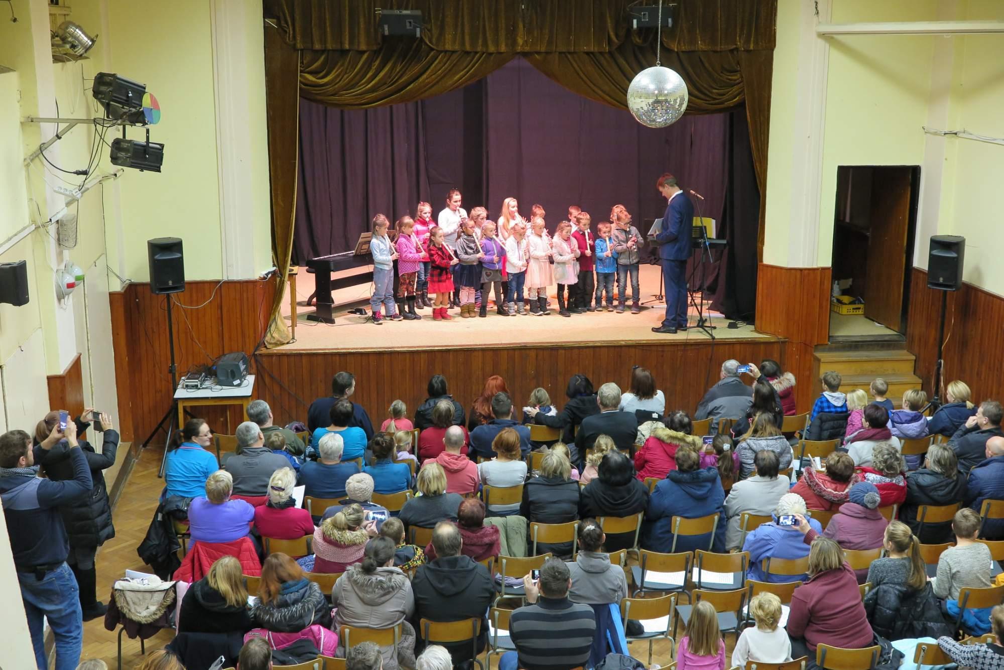 adventni koncert