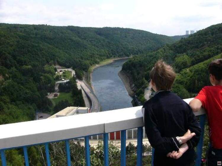 Výlet na zámek Budišov