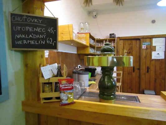 Pivovar navazuje na tradici vaření piva v Nové Bystřici, kdy v roce 1482 obdrželi mílové právo při vaření piva bystřičtí měšťané od své vrchnosti Wolfganga Krajíře z Krajku. Pivovar byl založen v roce 2017 a vaření piva bylo obnoveno na jaře 2018. Piva plzeňského typu vaříme dvourmutově se spodním kvašením. Speciály, jako jsou např. ALE, IPA, atd. jsou kvašená svrchně. K vaření používáme české slady a nejkvalitnější žatecký chmel. Piva jsou nefiltrovaná a nepasterizovaná, díky čemuž zůstanou v pivu všechny živé kultury a vitaminy, které jsou blahodárné pro tělo. Spojujeme slad, chmel a vodu z divoké České Kanady ve zlatavý a lahodný mok, který má příjemně hořkou chuť a zlatavou barvu slunce.