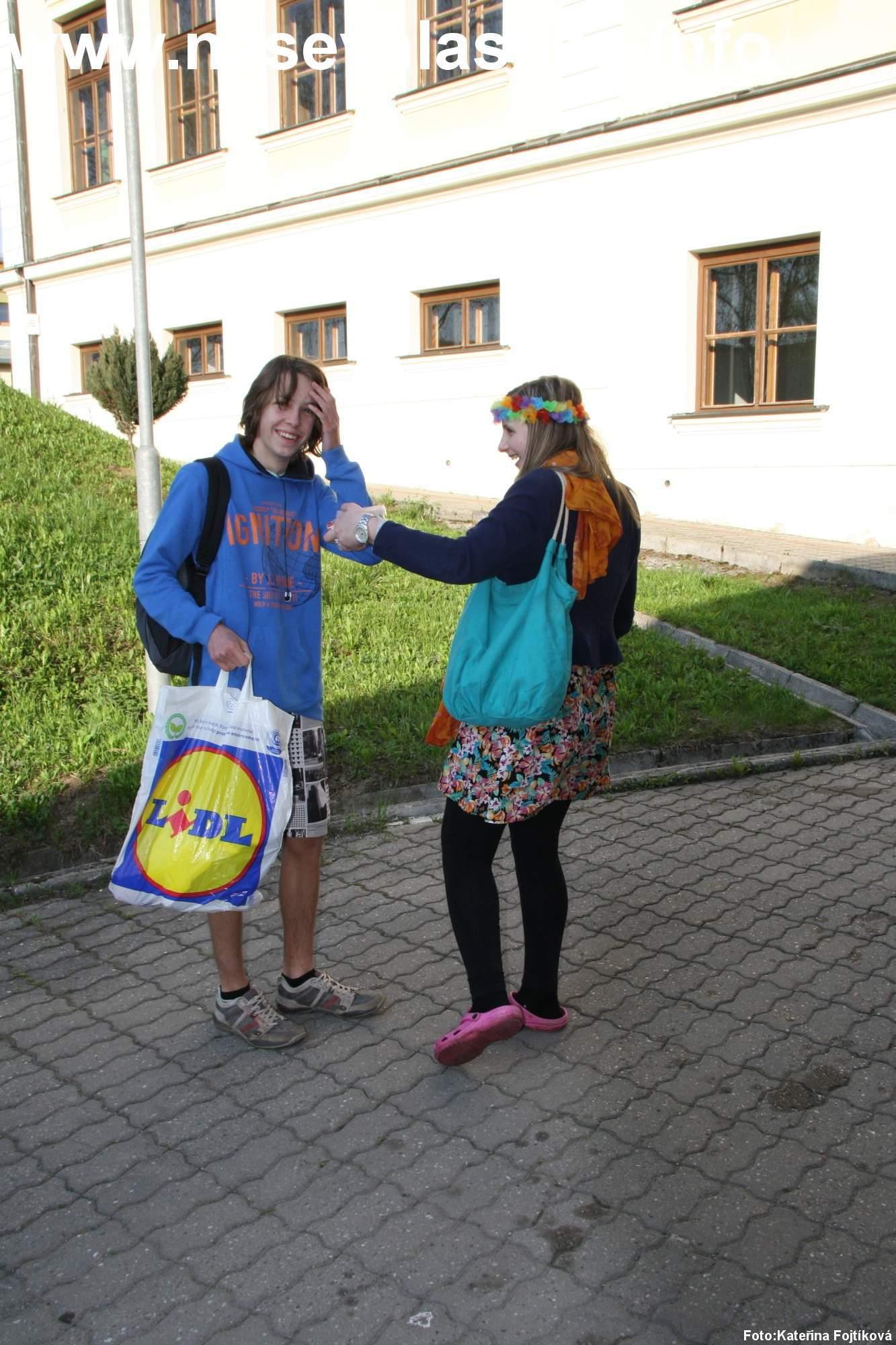 6aa43298c16 Poslední zvonění Gymnázium Valašské Klobouky - 26.04.2013 ...