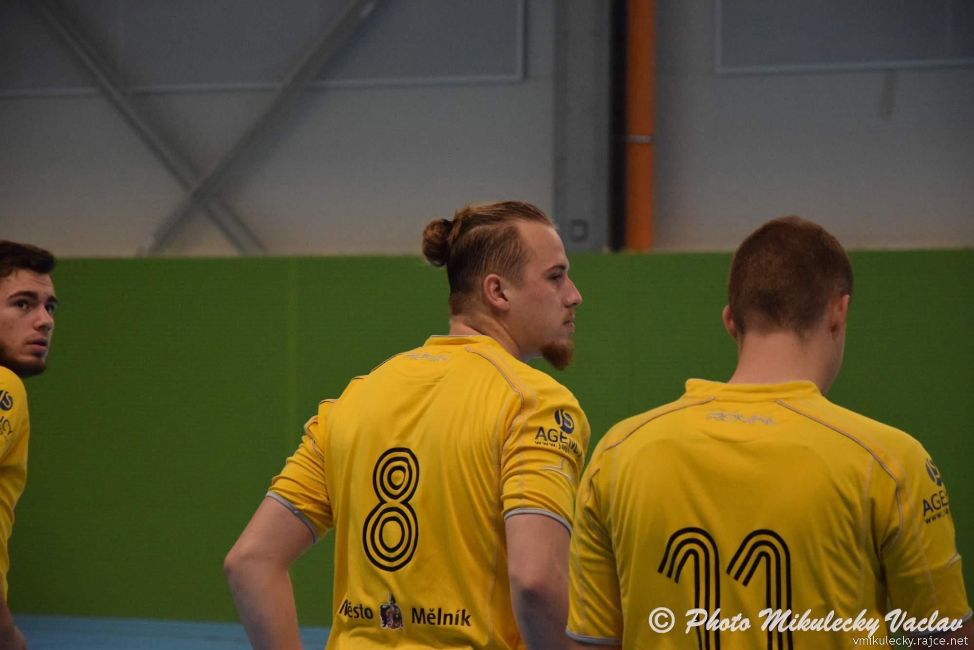 421a6b3409a SK Olympik B vs. FC Malibu Mladá Boleslav 9.12.2018 – Vašek ...