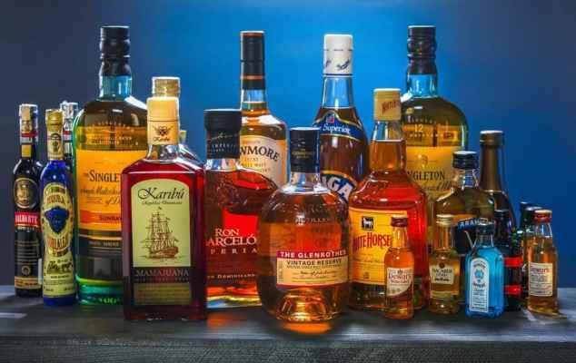 Přístup k alkoholu se s věkem může měnit.