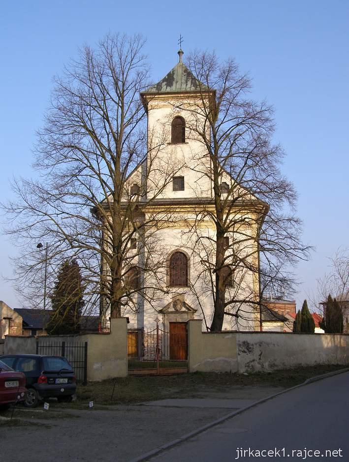 Obec Horka nad Moravou Nae jmna Aktuln databze