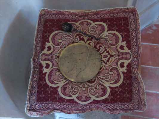gong nahradil klasické zvonky